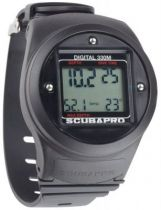 digi profondimètre digital scubapro uwatec 330m