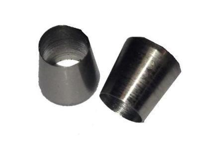 cone de penetration inox