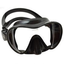 masque cressi F1 jupe noire