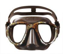 masque omer alien camo 3D mimétic camouflage