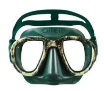 masque omer alien sea green mimétic camouflage