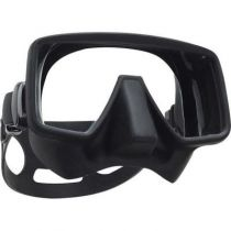 masque scubapro frameless gorilla noir