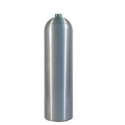 Bouteille Aluminium Luxfer 7 Litres