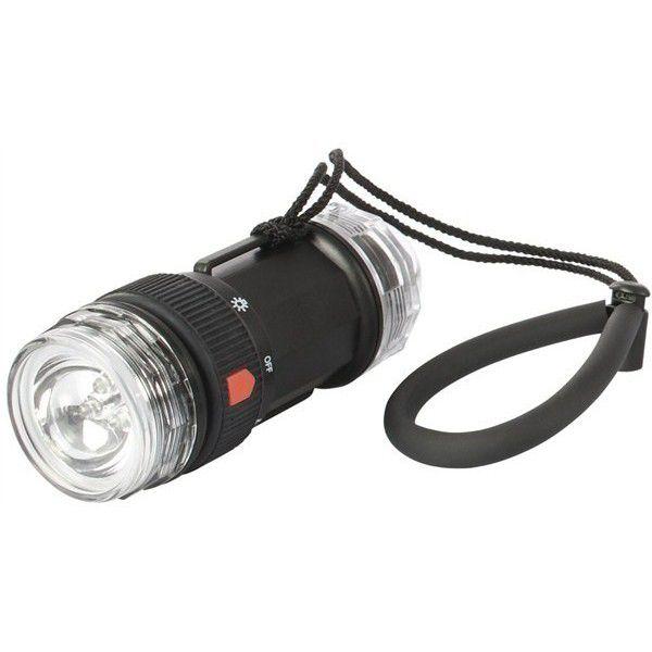 Lampe Strobelight Torch Mares