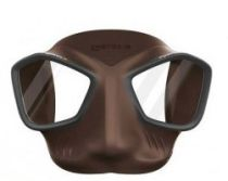 Masque Mares Viper Camo Brown