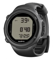 Ordinateur Montre Suunto D4i Novo Black