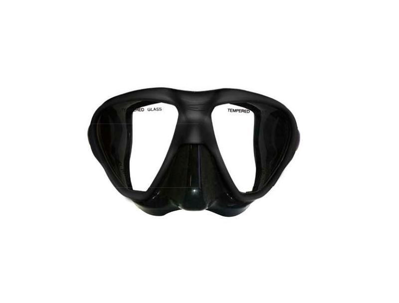 masque deep sub esclapez diving epsealon team camo flash