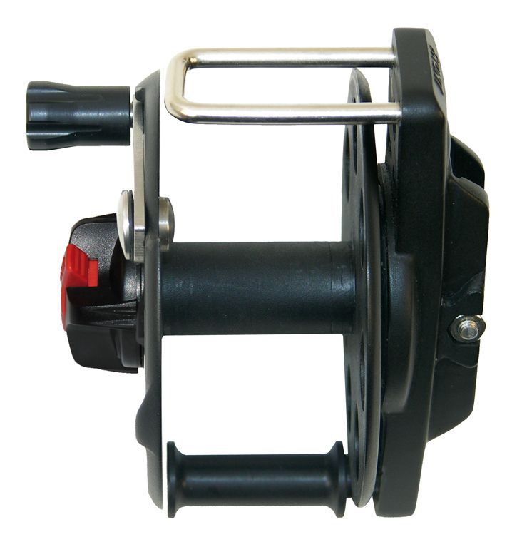 Pacific reel side