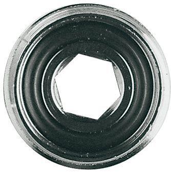 adattatore DIN INT insert opercule avec joints