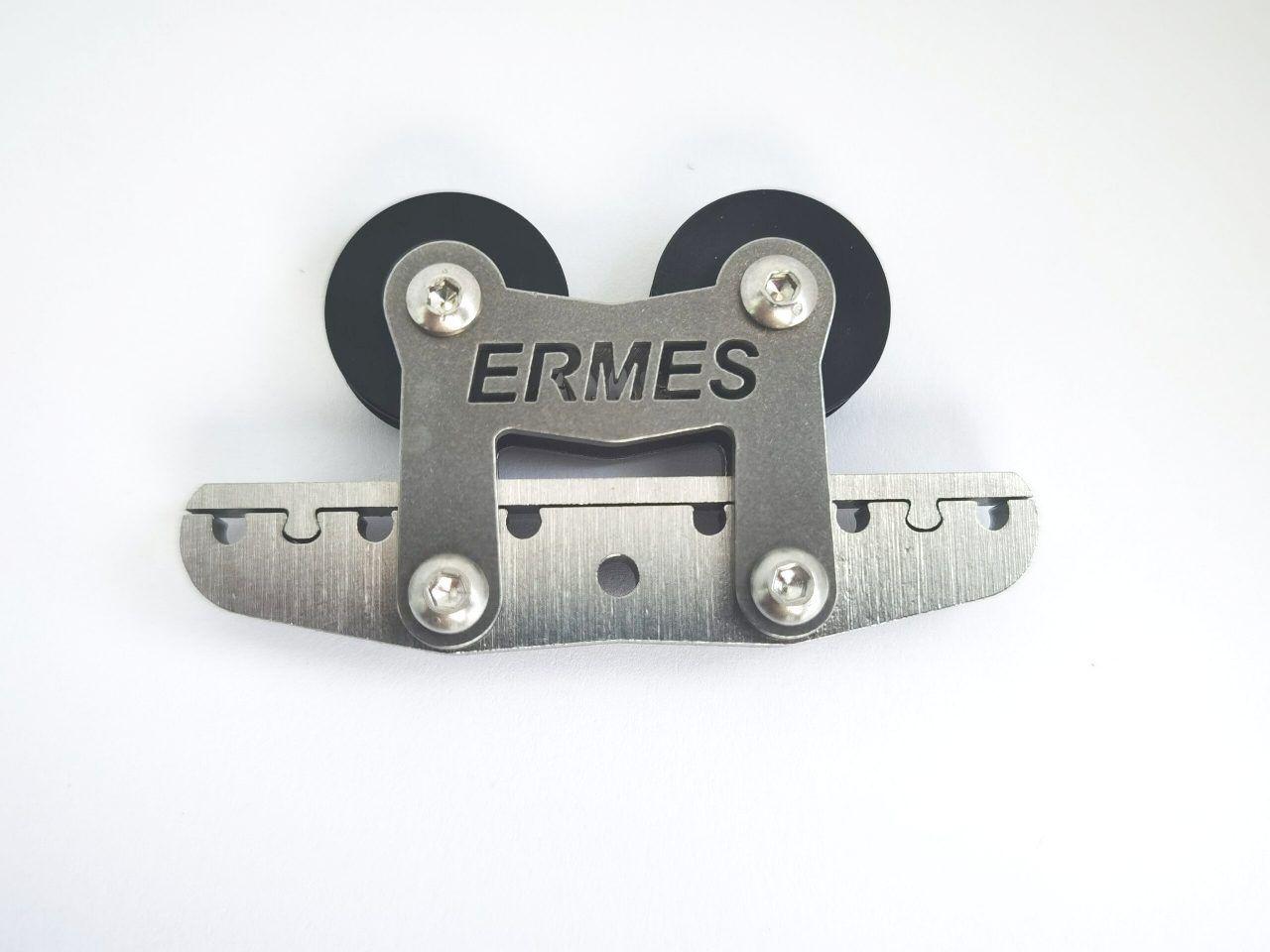 Block 6 + 1 Ermes Sub
