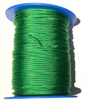 Bobine Dyneema Gainé Verte  50 m 1.5 mm Denty Spearfishing