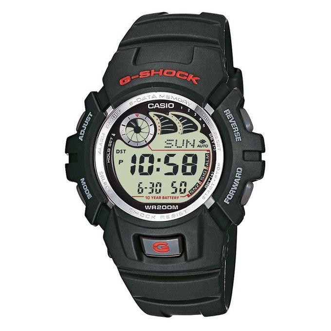Casio G Shock 2900F 1VER Homme