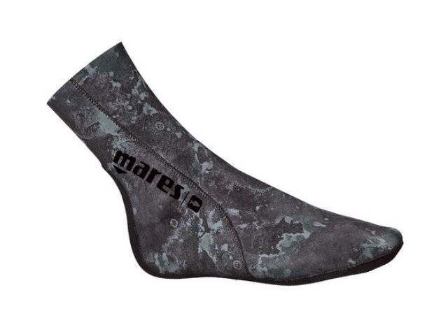 Chaussons Mares Camo Black 3 mm