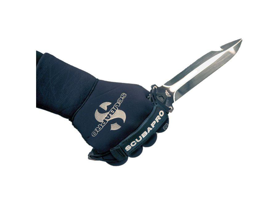 Couteau Scubapro TK15