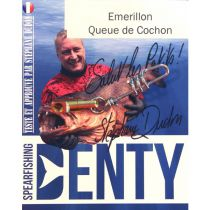 Emerillon Pigtail Denty Spearfishing