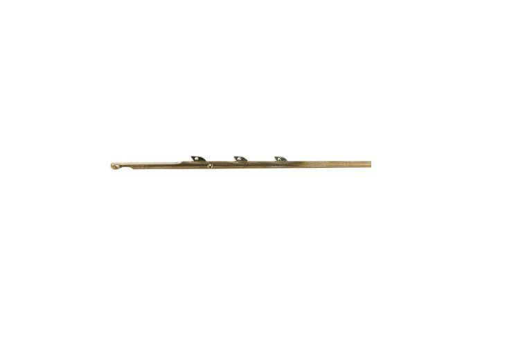 Flèche Sigalsub Sharkfin HRC Ergots  7mm Double Ardillons