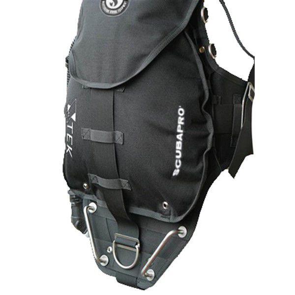 Harnais Sidemount Scubapro Complet 20 L