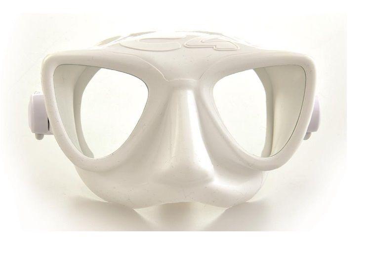 Masque C4 Plasma Blanc