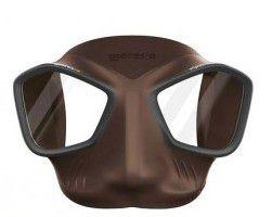 Masque Mares Viper Camo Brown