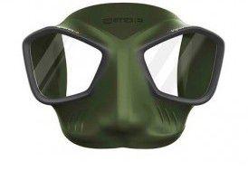 Masque Mares Viper Camo Green