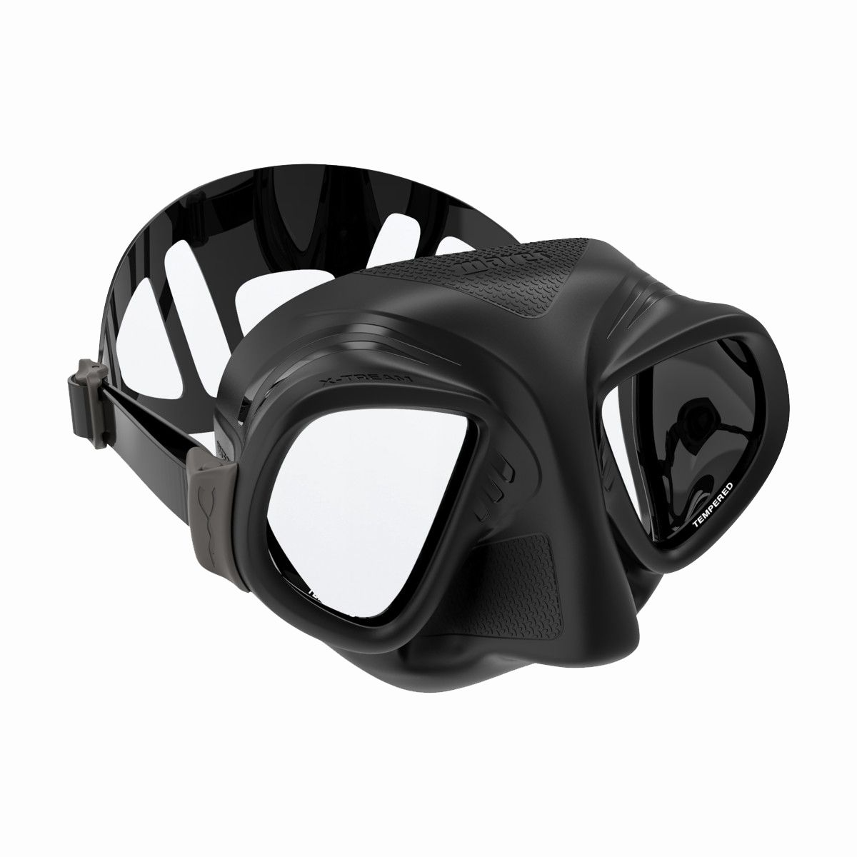 Masque Mares X Tream Noir