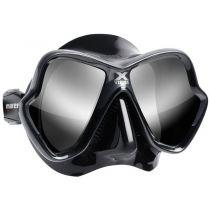 Masque Mares X Vision ULTRA Liquid Skin  Verres Mirroirs Silver