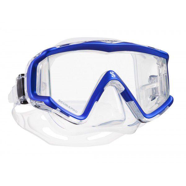 Masque Scubapro Cristal Vu Clear