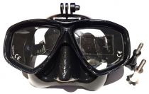 Masque Support Caméra  Denty Spearfishing