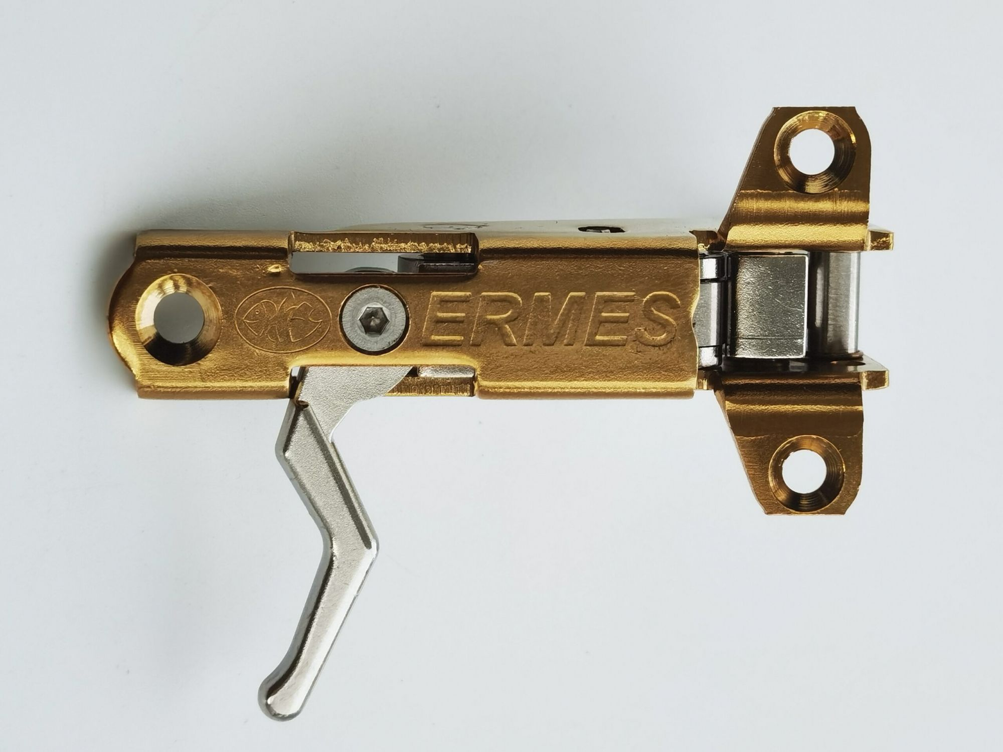 Mécanisme Ermes Sub Future Gold