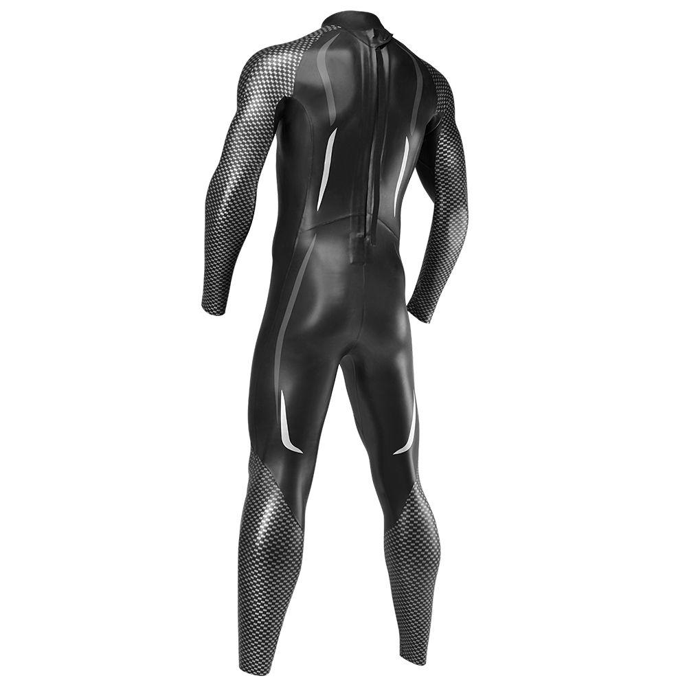 Monopièce Homme C4 Carbon Sideral 2 mm