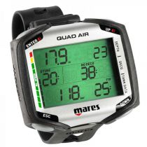 Ordinateur Mares Quad Air