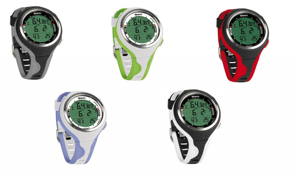 Ordinateur Montre Mares Smart