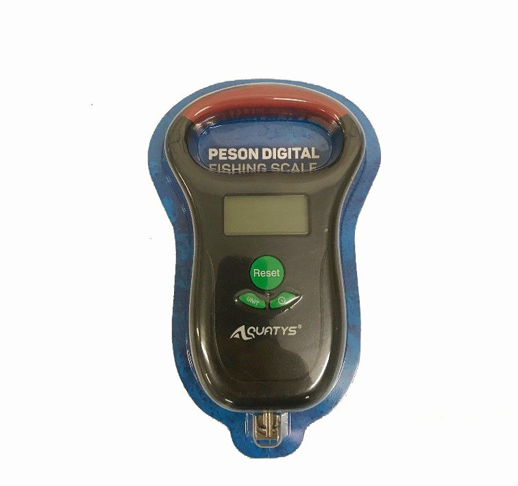 Peson Electronique 0-50 Kg Aquatys