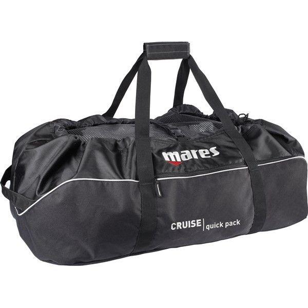 Sac Mares Quick Pack
