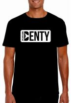 T Shirt Denty Spearfishing