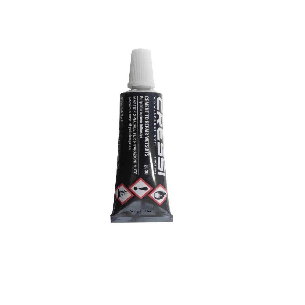 Tube De Colle Néoprene Cressi-Sub 30 gr